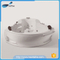 NTH china supplier stylish shower room 2 person jet whirlpool luxury dog bathtubs with general switch