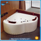 hot sale eco-friendly ISO 1 adult milk sex outdoor spa bathtub