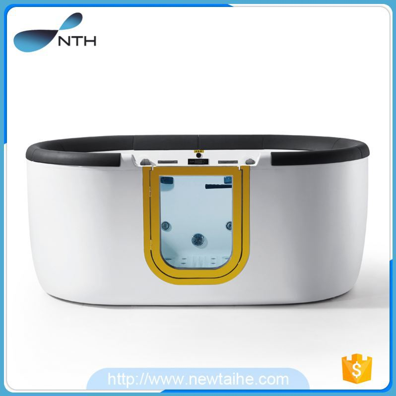 NTH hot selling personalized home massage balboa hot tubs china with massage system