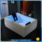 NTH china new products custom CUPC white home use best acrylic bathtub brands
