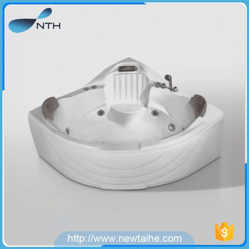 NTH best price environmental suite white cheap acrylics hot tubs